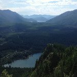The Other, Other Rattlesnake Ledge
