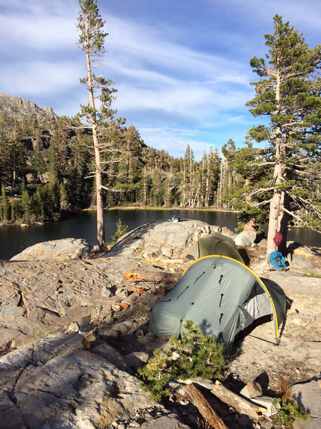 Tarptent Scarp 2 review