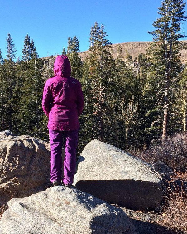 The North Face Resolve Jacket Review