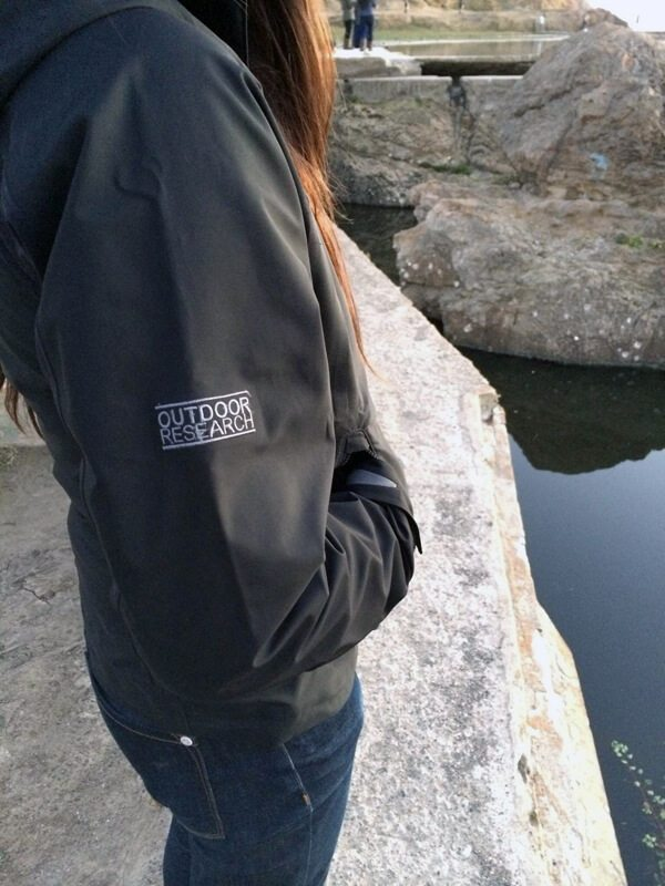 Outdoor Research Enchainment Jacket