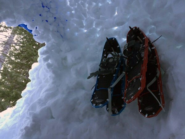 Sierra Club Intro to Snowcamping