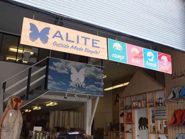 A Quick Look: Boreas Gear & Alite Designs HQ