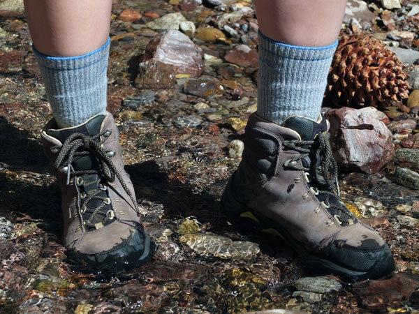 Ahnu Montara Boot Review