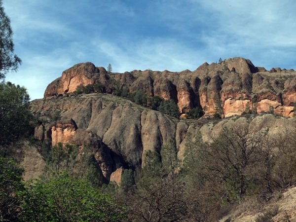 Pinnacles National Park: Balconies Cave and High Peaks Review