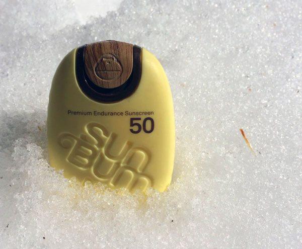 Sun Bum PRO SPF 50 Sunscreen Revoew