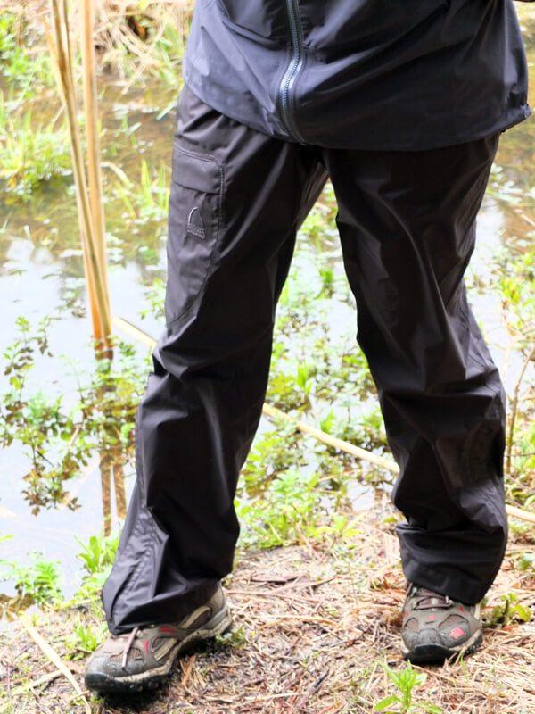 Sierra Designs Hurricane Pants