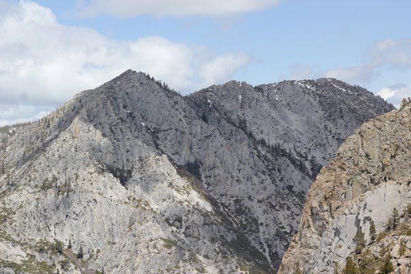 Desolation Wilderness: Bayview Trail & Cascade Falls