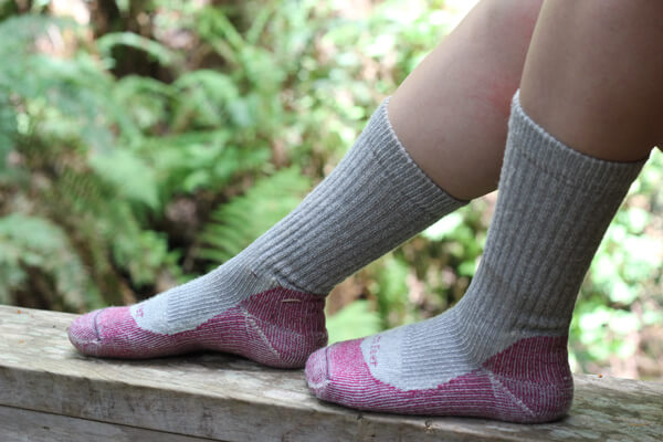 Farm to Feet Boulder Sock Review