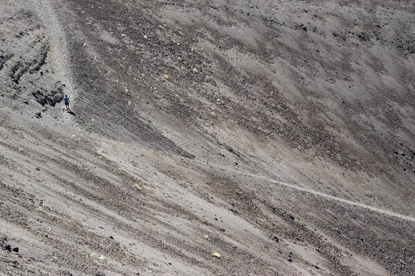 Lassen Volcanic NP: Cinder Cone