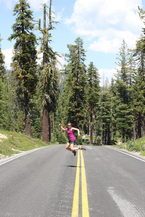 Lassen Volcanic National Park Trip Recap