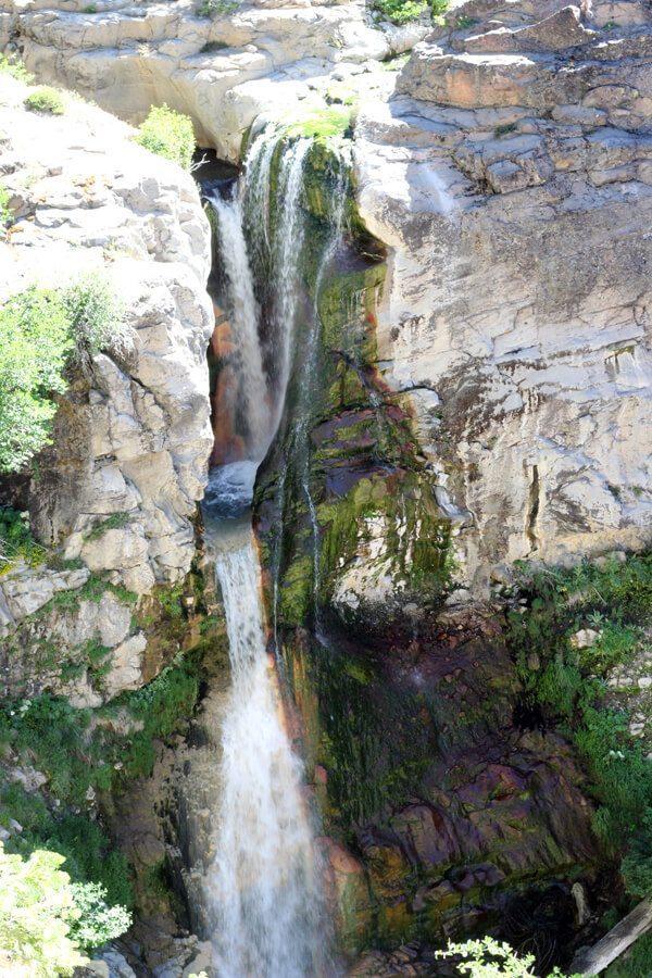 Lassen Volcanic National Park: Mill Creek Falls Hike Review