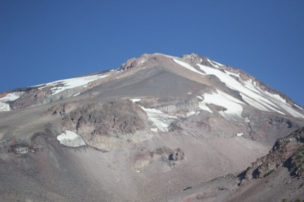 Mt. Shasta via Clear Creek August 2014 Review