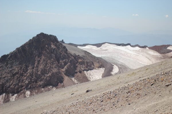 Mount Shasta via Clear Creek August 2014 Review