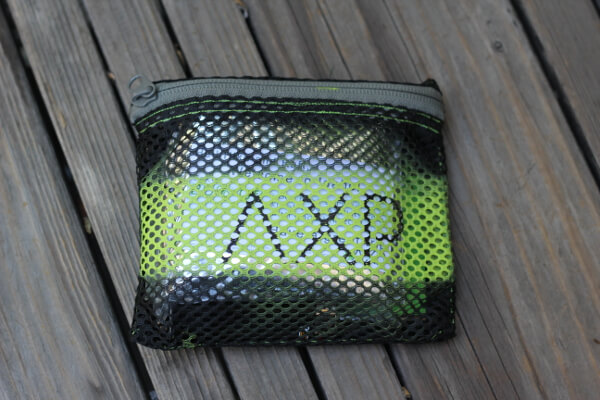 AXP #HellHikeAndRaft Kit Review