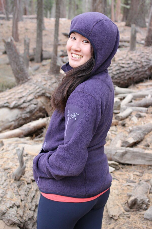 Arc'teryx Covert Hoody Review