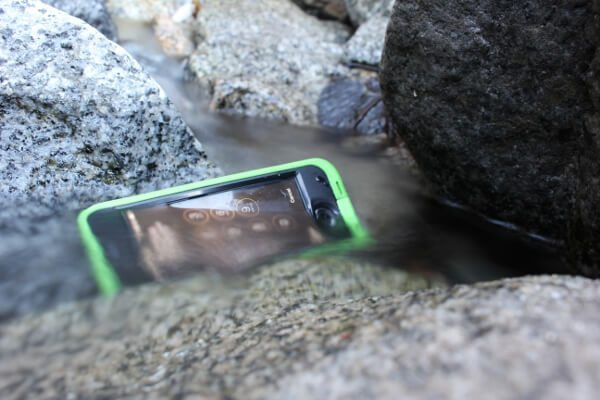 Lifeproof Nuud for the iPhone 5S
