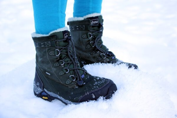 Ahnu Footwear Twaine Hart Boots review