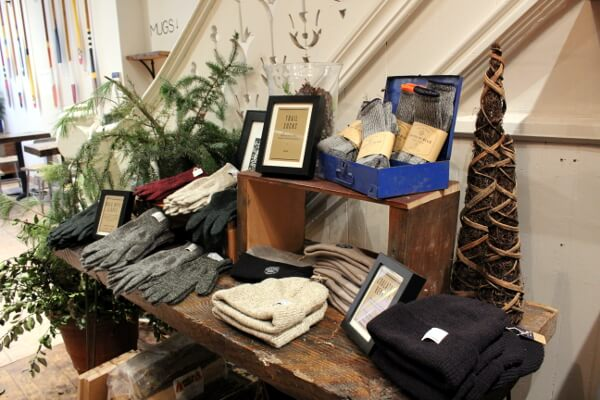 United By Blue Coffeehouse & Clothier Flagship