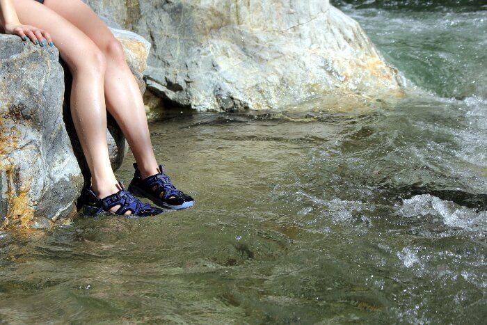 Ahnu Footwear Tilden IV Sandals Review