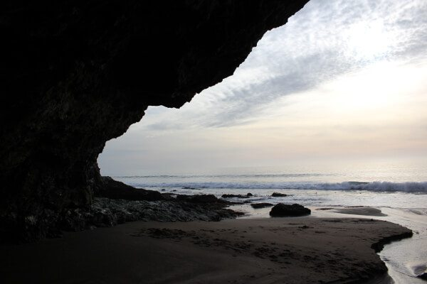 Point Reyes National Seashore: Arch Rock hike review