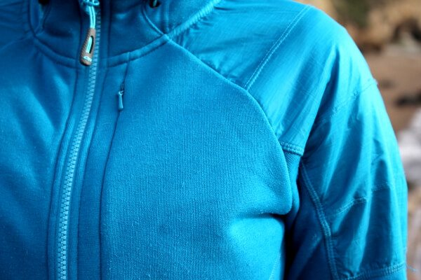 Outdoor Research Constellation Hoody review