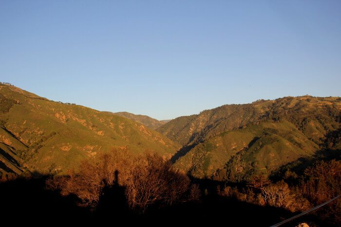 Pfeiffer Big Sur State Park: Buzzard's Roost Hike Trip Report