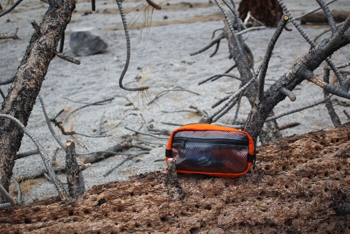 Chums Latitude9 and Latitude5 Accessory Case Gear Review