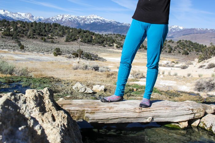 Outdoor Research Essence Leggings Gear Review