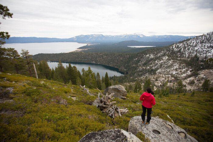 #findingwinter Mountain Hardwear Ghost Whisperer Women's Down Jacket Gear Review