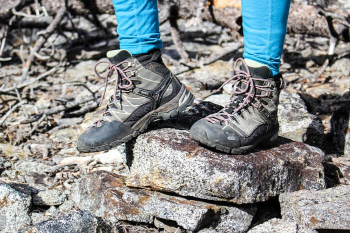 Salewa Alp Trainers Mid GTX Hiking Boots Review