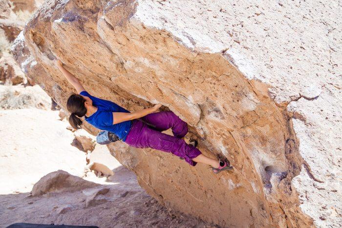 REI Sahara Roll-Up Convertible Hiking Pants Review