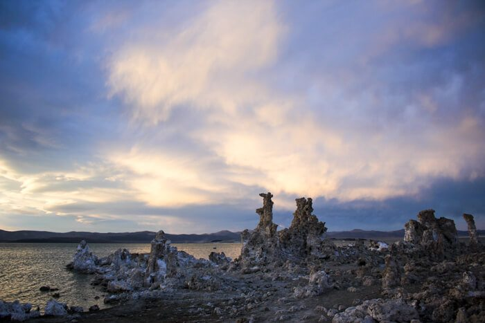 Mono Lake South Tufa Hiking Review