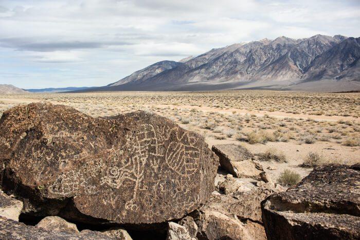 Desert Renewable Energy Conservation Plan DRECP