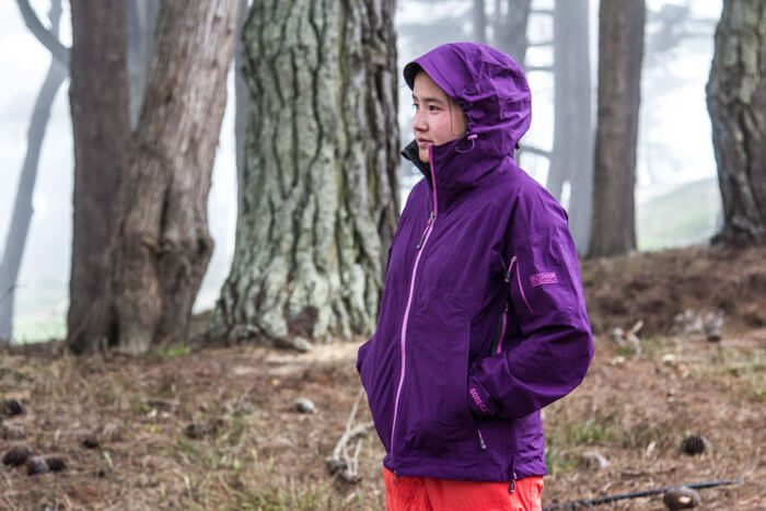 Outdoor Research Aspire Jacket Review