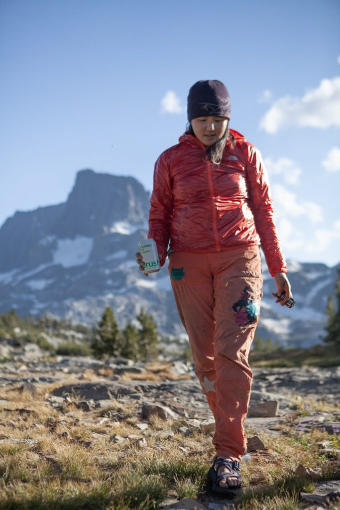 Norrona bitihorn lightweight pants review
