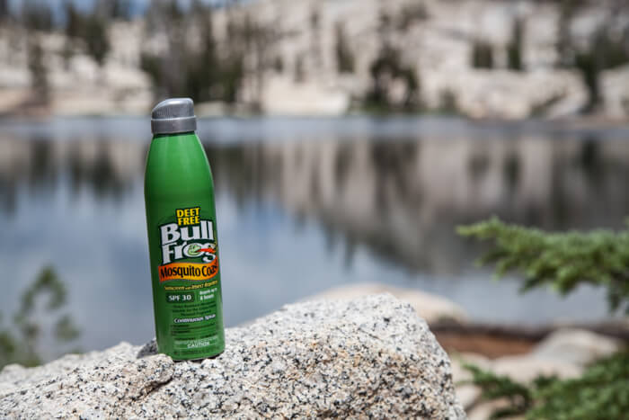 BullFrog Mosquito Coast SPF 30 Continuous Spray Sunscreen Review
