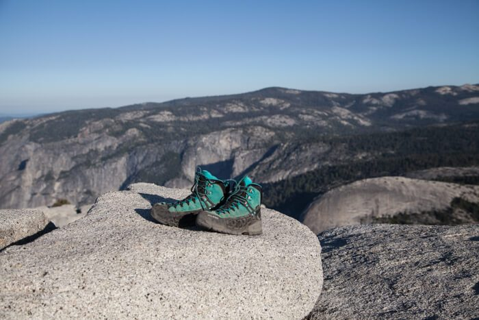 Salewa Alp Flow Mid GTX Hiking Boot Review