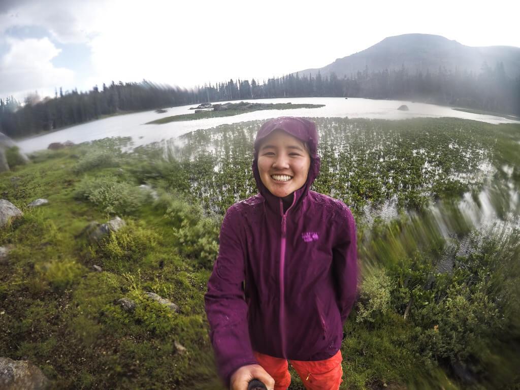 Mountain Hardwear Stretch Ozonic Jacket Review