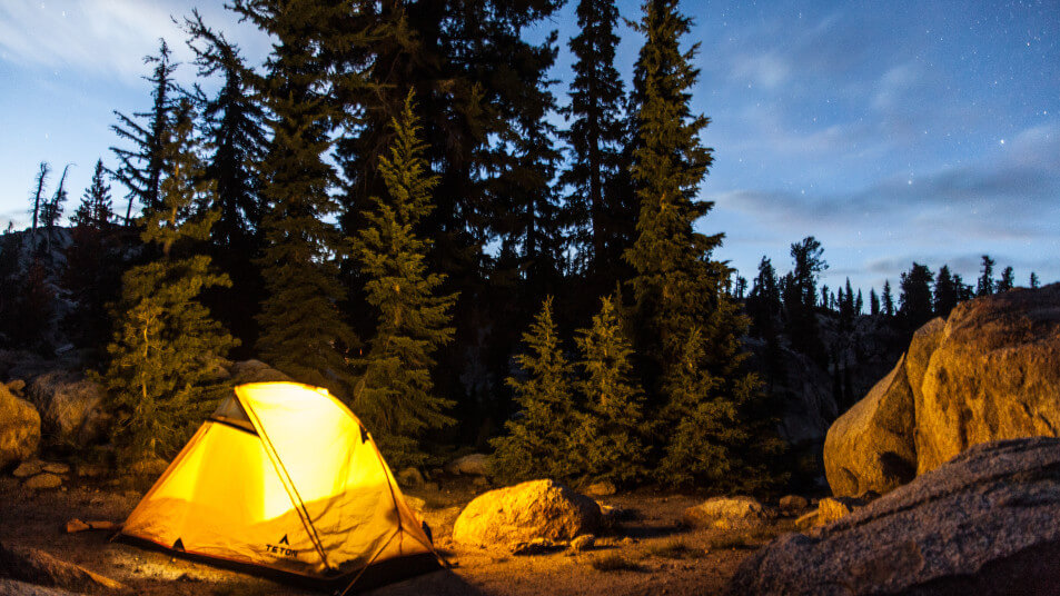 & Teton Sports Mountain Ultra 1 Tent - littlegrunts.com