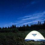 Backpacking Meiss Lake, Mokelumne Wilderness Trip Report