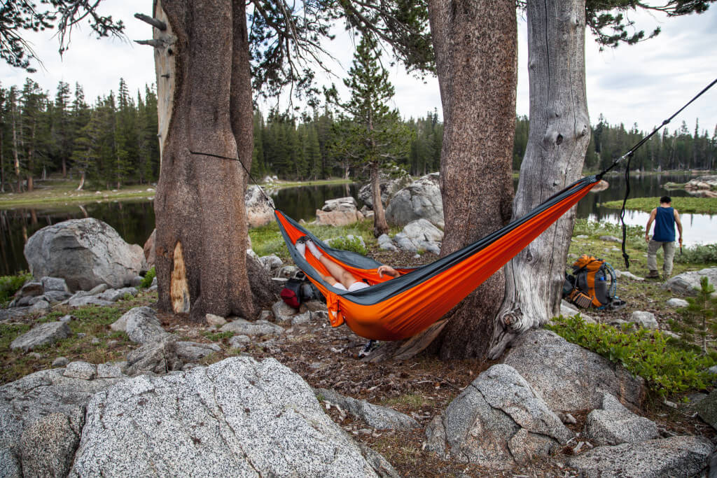 Tribe Provisions Adventure Hammock Review