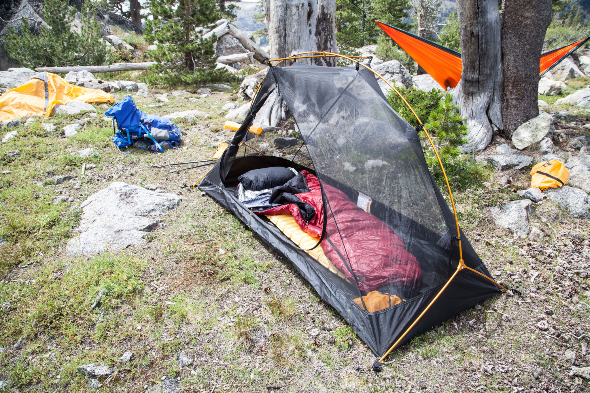 Teton Sports Mountain Ultra 1 Tent Review : teton tent - memphite.com