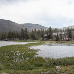 Backpacking Meiss Lake, Mokelumne Wilderness Trip Report