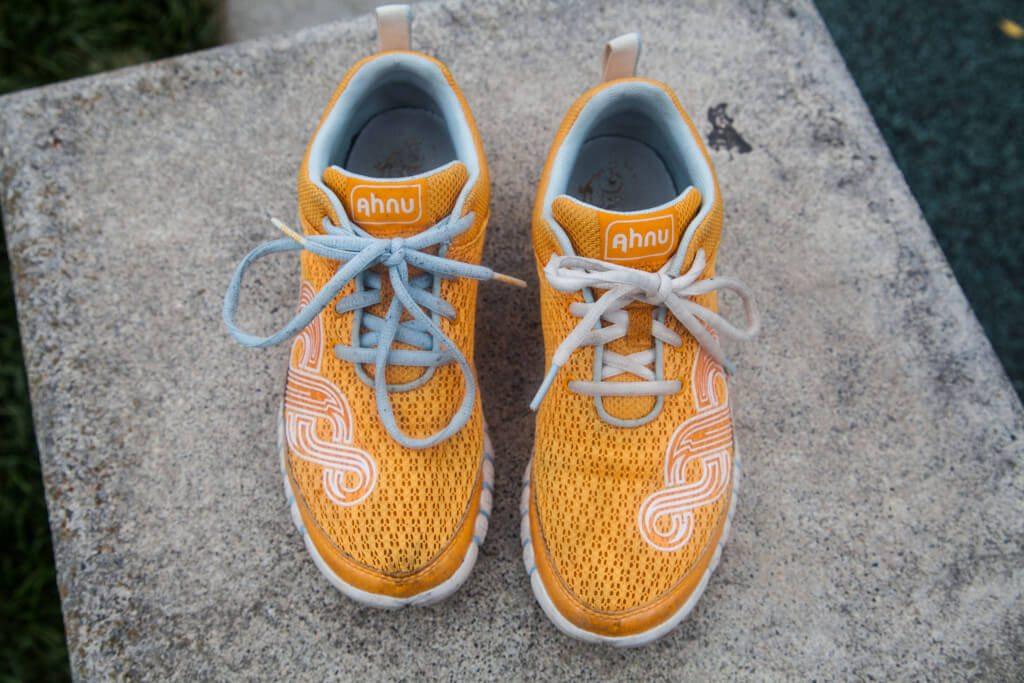 Ahnu Footwear Yoga Flex Shoe Review