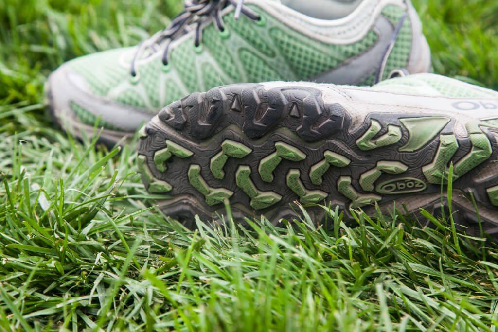 Oboz Emerald Peak Shoe Review
