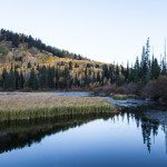 Big Cottonwood Canyon Silver Lake Fall Trip Report