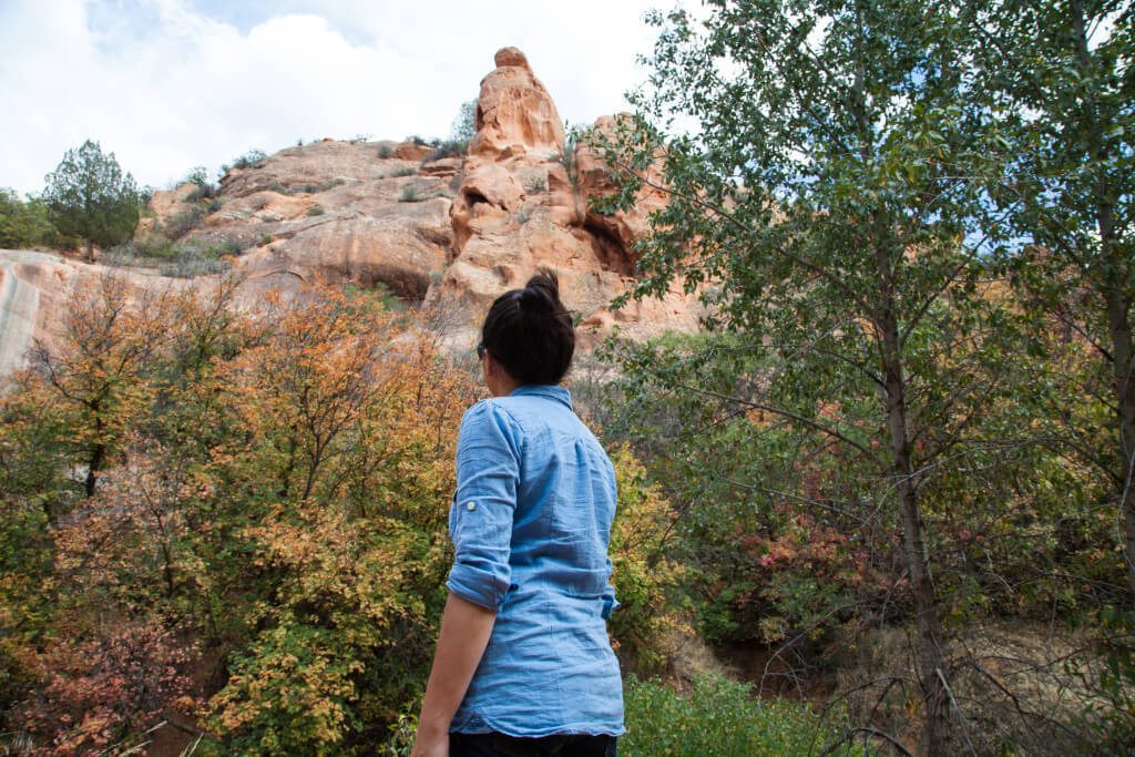 Outdoor Research Coralie Shirt Review