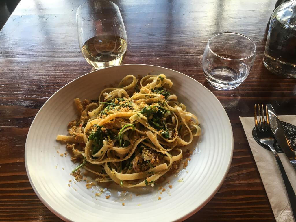 Francesca's Italian Kitchen Wanaka New Zealand
