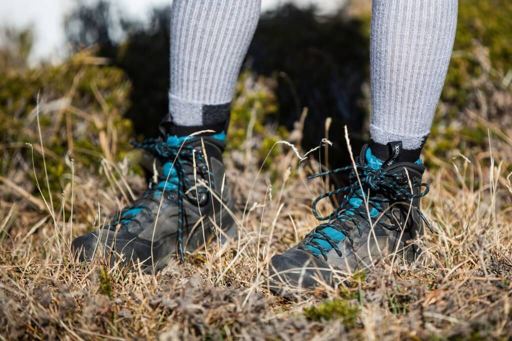 Arc'teryx Bora Mid GTX Hiking Boot Review