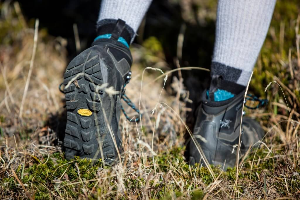 Arc'teryx Bora Mid GTX Hiking Boot Review